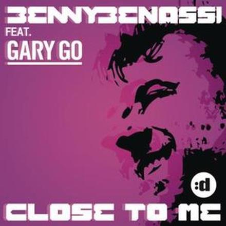 Close to Me (feat. Gary Go) [Remixes]