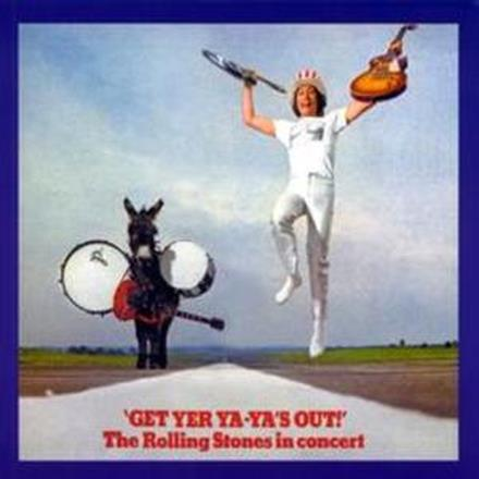 Get Yer Ya-Ya's Out! The Rolling Stones In Concert (Live)
