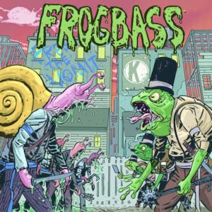 Frogbass - Single