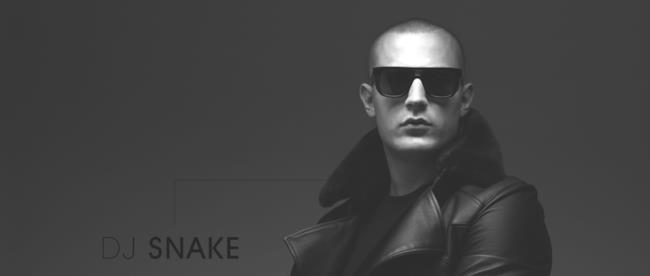 Il disc jockey francese DJ Snake ha firmato con la major discografica Interscope