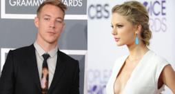 Diplo e Taylor Swift