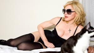 Madonna, nuovo album M.D.N.A.: ecco la cover ufficiale (FOTO)