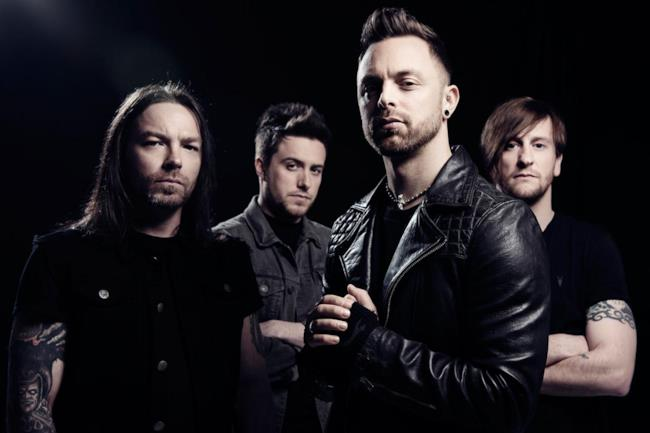I Bullet For My Valentine