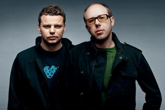 I Chemical Brothers