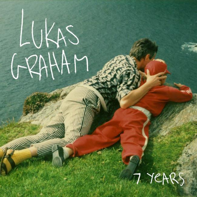 Lukas Graham cover