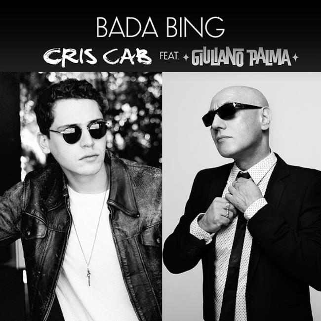 Cris Cab ft Giuliano Palma
