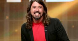Dave Grohl dei Foo Fighters
