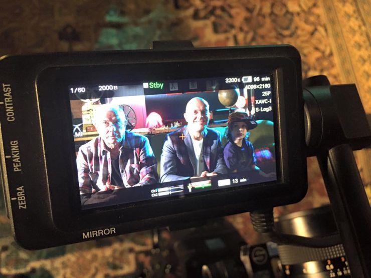 Mauro Russo è il regista di Niente di grave, il nuovo video di Max Pezzali