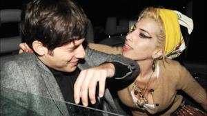 Mark Ronson con Amy Winehouse