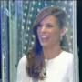 Elisabetta Canalis Belen Rodriguez seconda serata festival Sanremo 2011 - 12