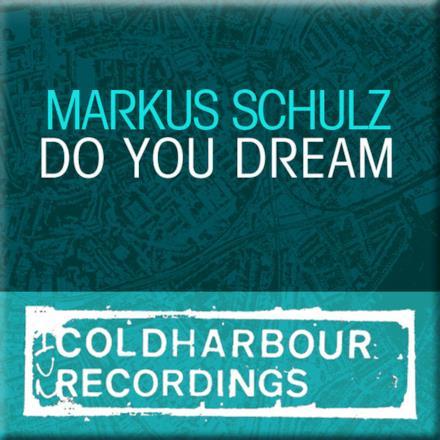Do You Dream - Single