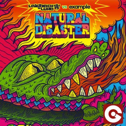 Natural Disaster (Remixes)