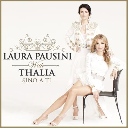 Sino a ti (with Thalia) - Single