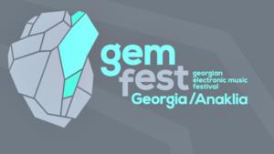 Georgian Electronic Music Festival
