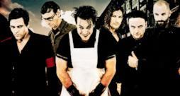 La band Rammstein