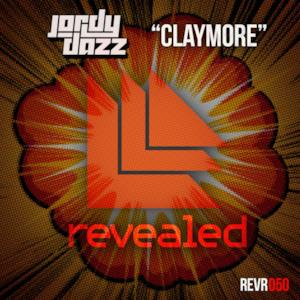 Claymore - Single