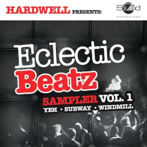 Hardwell Eclectic Beatz Sampler, Vol. 1