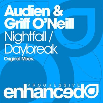 Nightfall / Daybreak - EP - Single