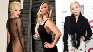 Oscar 2015, le popstar sul red carpet e ai party di Vanity Fair e Elton John