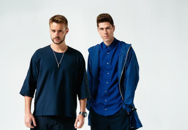 Invisible: Meerk & Kremont firmano il loro nuovo singolo