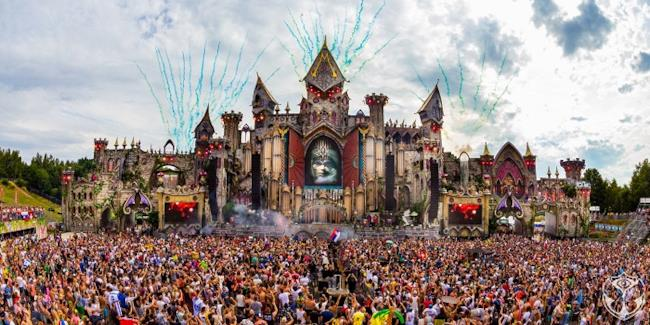 This Was Tomorrow Tomorrowland