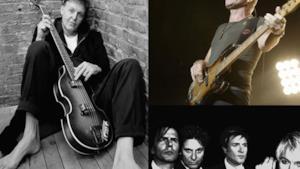 Sting, Duran Duran, Paul McCartney e altri mettono alll'asta i loro testi