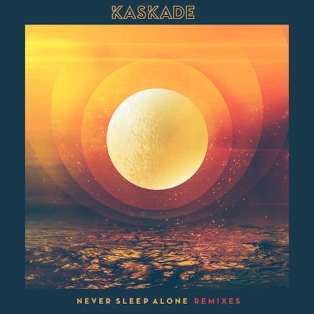 Never Sleep Alone (Remixes) - Single