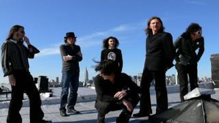 Afterhours: il nuovo singolo 'La tempesta è in arrivo' anticipa l'album Padania