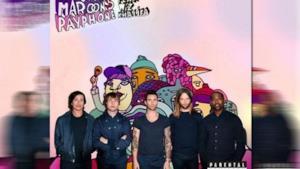 Maroon 5 ft. Wiz Khalifa: Payphone è il nuovo singolo [VIDEO]