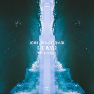 The Wave (Waysons Remix) - Single