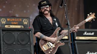 Lemmy dei Motorhead