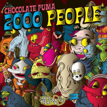 2000 People - Single