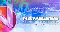 Annunciato il DJ contest del Nameless Music Festival che farà salire sul palco i vincitori
