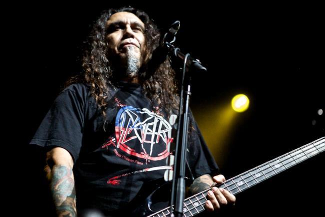 Toma Araya, Slayer