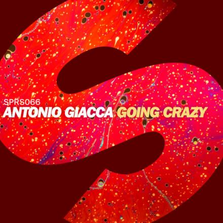 Going Crazy (Extended Mix) - Single