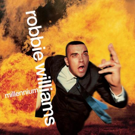Millennium - EP