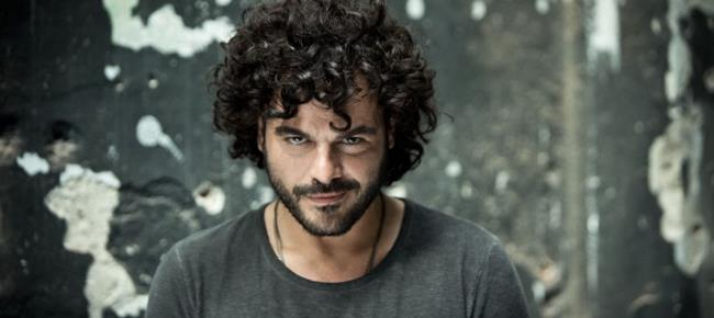Francesco Renga sex symbol con barba curata