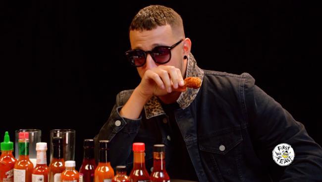 Il producer francese DJ Snake