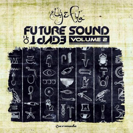 Future Sound of Egypt, Vol. 2