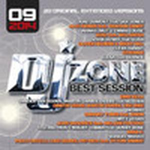 DJ Zone Best Session 09/2014
