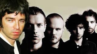 Noel Gallagher collaborerà con i Coldplay? Almeno per una canzone nuova!