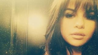 Selena Gomez nuovo taglio di capelli settembre 2014