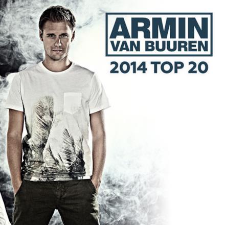 Armin van Buuren's 2014 Top 20