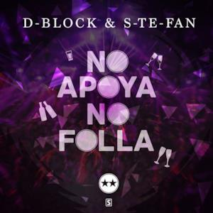 No Apoya No Folla - Single