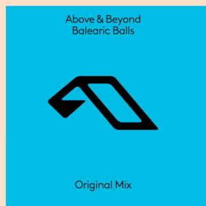 Balearic Balls - Single