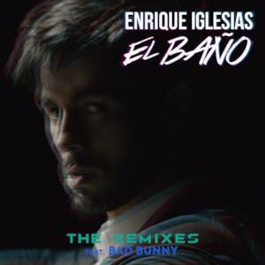 EL BAÑO (The Remixes) - EP