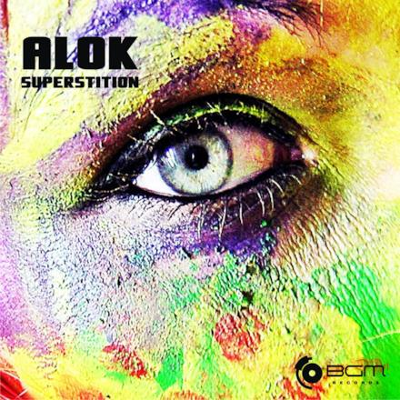 Superstition - Single