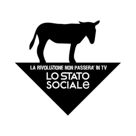 La rivoluzione non passerà in tv - Single