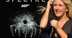 Ellie Goulding Spectre