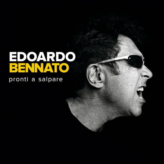 Cover Album Bennati Pronti a Salpare